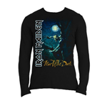 Iron Maiden Long sleeves T-shirt 206980