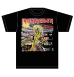 Iron Maiden T-shirt 206986