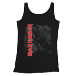 Iron Maiden Tank Top 206991