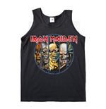 Iron Maiden Tank Top 206993