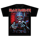 Iron Maiden T-shirt 207002