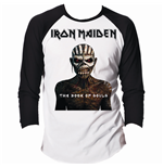 Iron Maiden Long sleeves T-shirt 207013