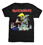 Iron Maiden T-shirt 207032