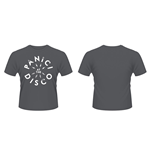 Panic! at the Disco T-shirt 207587