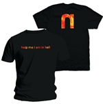 Nine Inch Nails T-shirt 207777