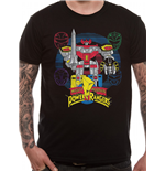 Power Rangers  T-shirt 207811