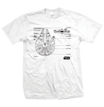 Star Wars T-shirt 207889