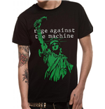 Rage Against The Machine T-shirt 207984