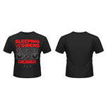 Sleeping with Sirens T-shirt 208122
