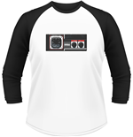SEGA Long sleeves T-shirt 208200