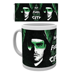Green Arrow Mug 208301