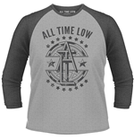 All Time Low T-shirt 208449