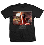 Star Wars T-shirt 208491