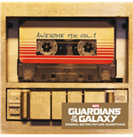Vynil Guardians Of The Galaxy - Awesome Mix