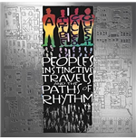 Vynil Tribe Called Quest - People's Instinctive Travels And The Paths Of Rhythm
