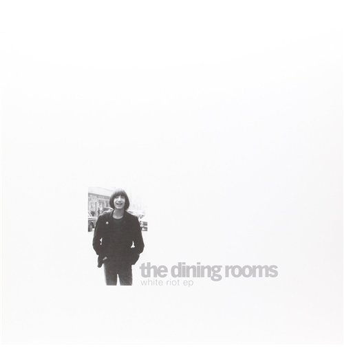 "Vynil Dining Rooms (The) - White Riot Ep / Remix By Boozoo Bajou, Gecko Turner, Koom-h (12"")"