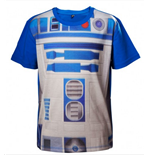 Star Wars T-shirt 209304