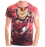 Iron Man T-shirt 209386