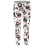 Guns N' Roses Leggings 209402