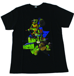 Ninja Turtles T-shirt 209495