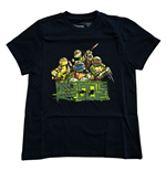 Ninja Turtles T-shirt 209502