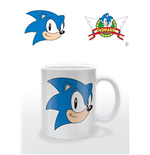 Sonic the Hedgehog Mug 209552