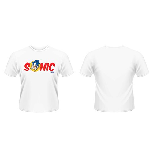 Sonic the Hedgehog T-shirt 209557