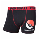 Pokémon Boxer shorts 209686