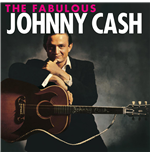 Vynil Johnny Cash - Fabulous