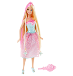Barbie Toy 210221