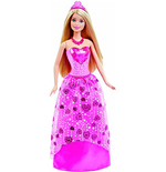 Barbie Toy 210228