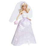 Barbie Toy 210249