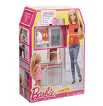 Barbie Toy 210278