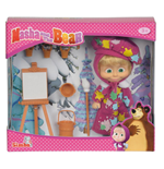 Masha and the Bear Toy 210306