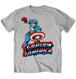 Marvel Superheroes T-shirt 210322