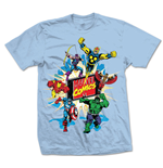 Marvel Superheroes T-shirt 210340