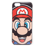 Super Mario iPhone Cover 210451
