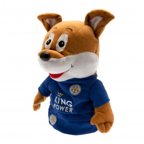 Leicester City F.C. Mascot Headcover