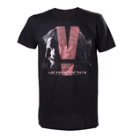 Metal Gear T-shirt 210580