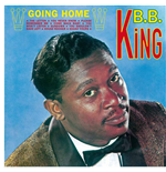 Vynil B.B. King - Going Home