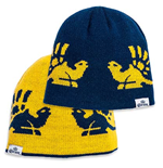 Corona Reversible Winter Beanie