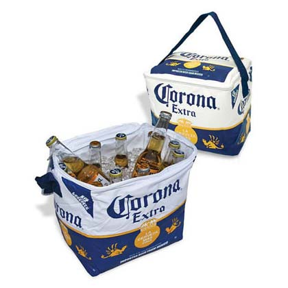 Corona Soft 12 Pack Cooler