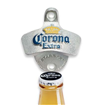 Corona Wall Mounted Bottle Opener