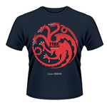 Game of Thrones T-shirt 210910
