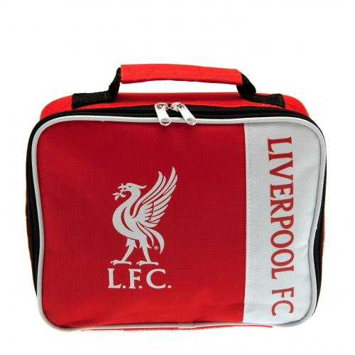 Liverpool F.C. Lunch Bag WM
