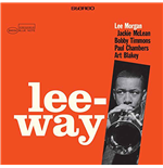 Vynil Lee Morgan - Lee-Way