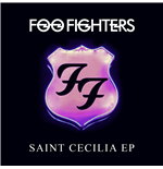 "Vynil Foo Fighters - Saint Cecilia (12"" Ep)"