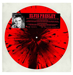Vynil Elvis Presley - Dorsey Brothers Show 1956 / Ed Sullivan