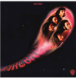 Vynil Deep Purple - Fireball