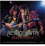 Vynil Aerosmith - Rehabilitated (2 Lp)